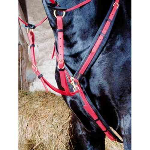 Collier de chasse martingale biotack